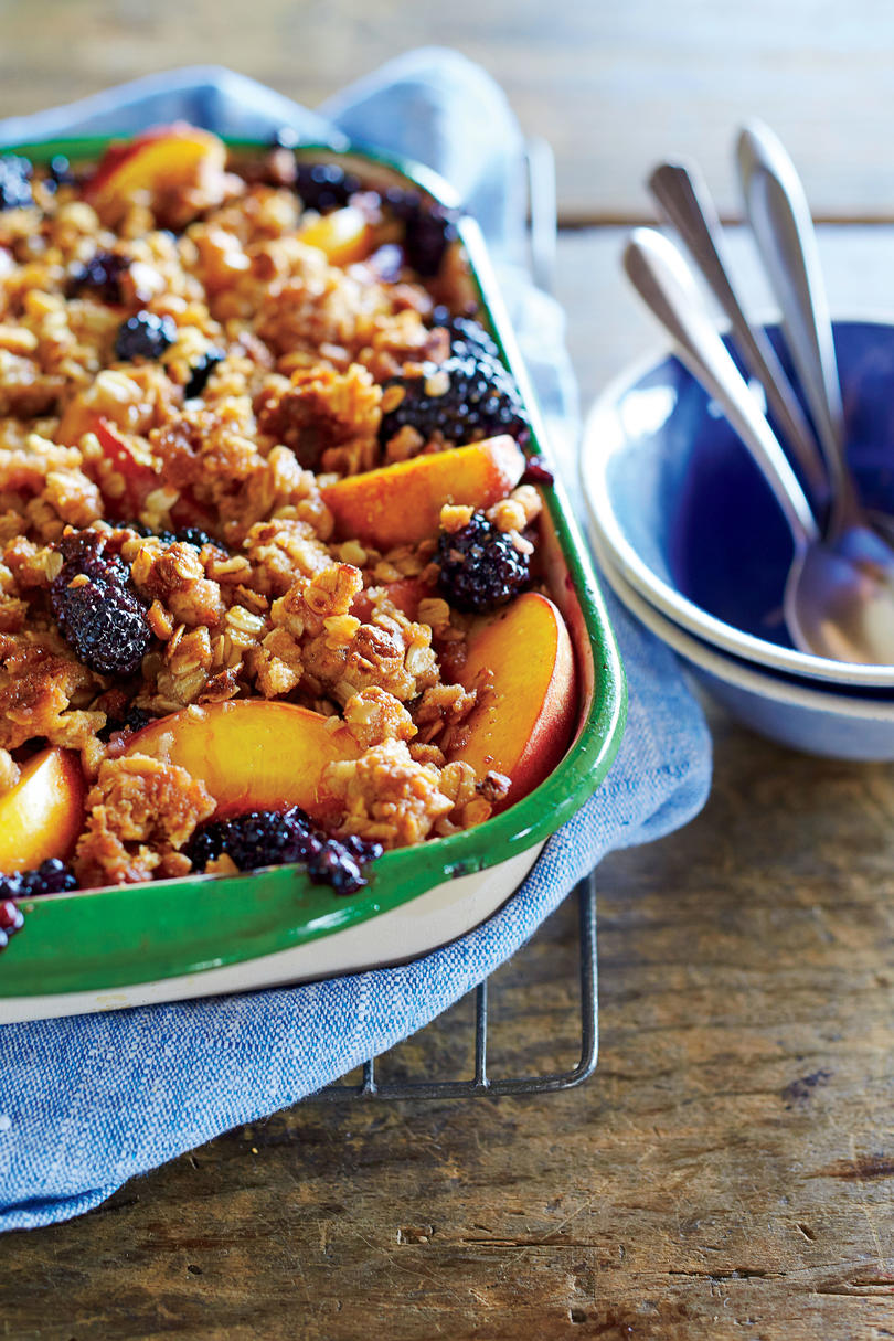 Our July 2018 Recipes Southern Living