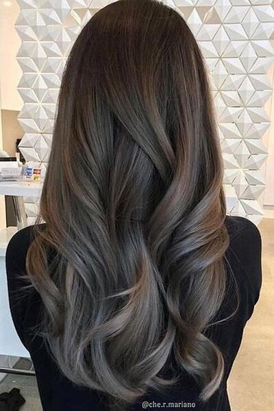 The Best Hair Color Ideas for Brunettes