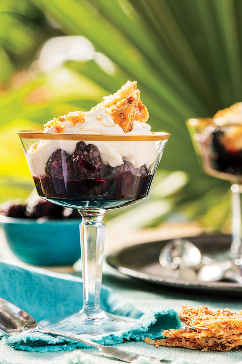Southern Living August 2018 Recipes Southern Living