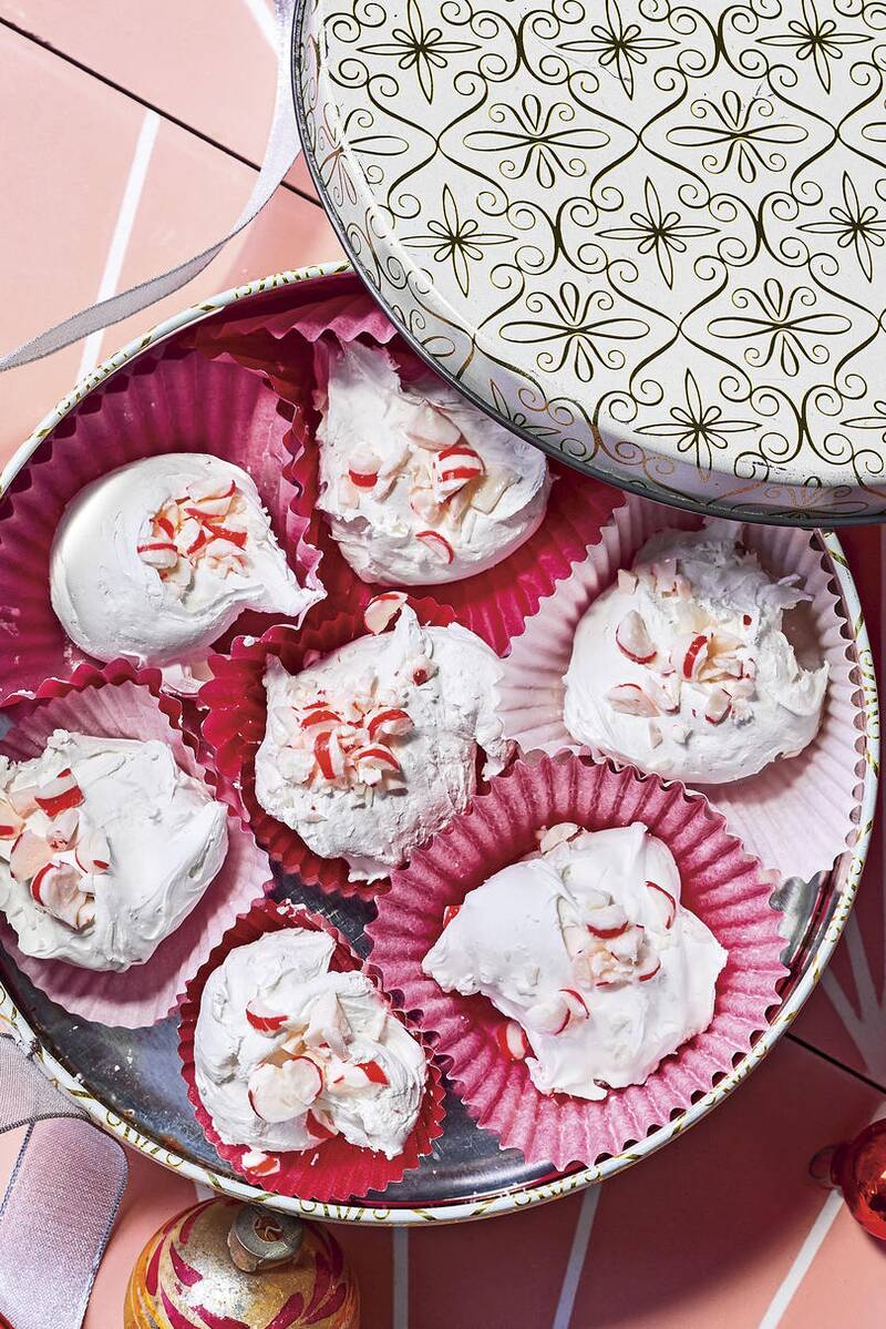 Giftworthy Christmas Candy Recipes: Homemade Christmas Candy Ideas ...