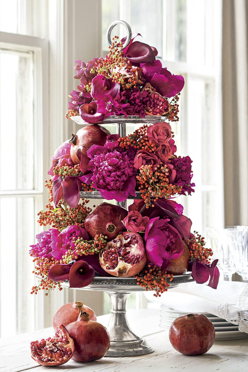 Rx__xmas Centerpiece_tiered Tray