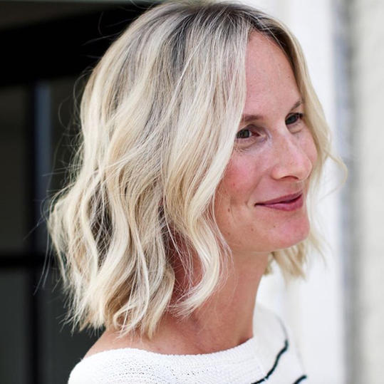 The Best Short Haircuts For Women Over 50 Southern Living