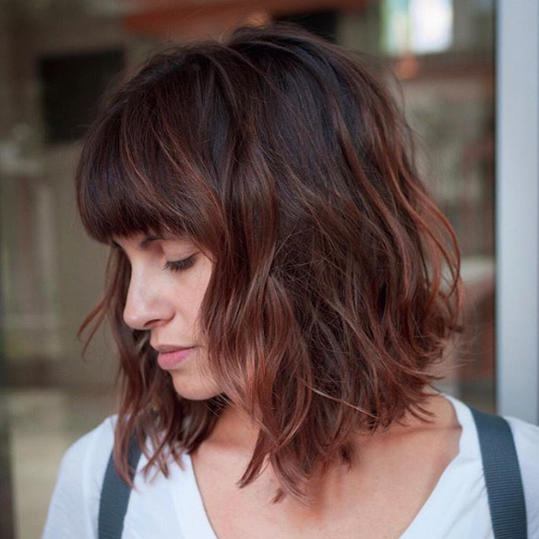 Our Favorite Short Hairstyles To Try In 2019