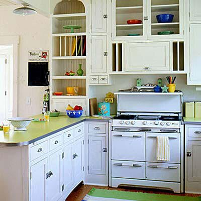 Kitchen Countertops - Southern Living