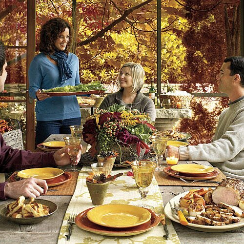 Fall recipes southern living fall recipes dinner party forumfinder Choice Image