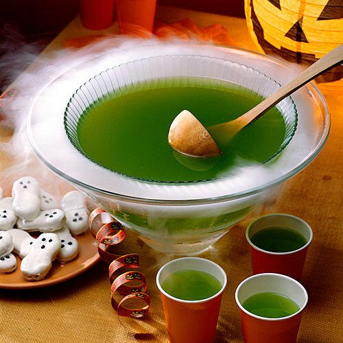Halloween Drink Recipes You'll Love - Southern Living