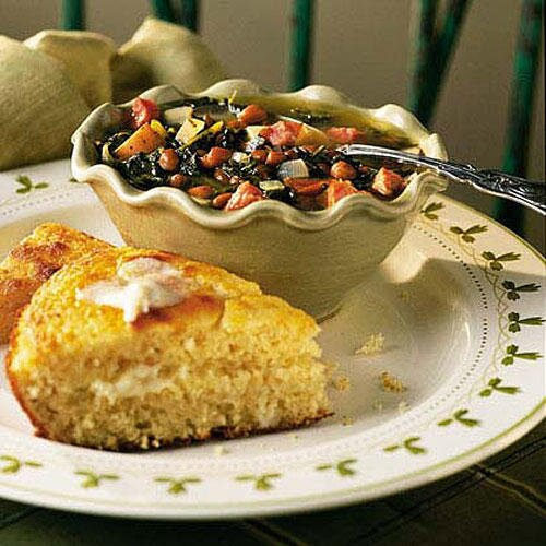 101 best classic comfort food recipes southern living skillet cornbread forumfinder Gallery
