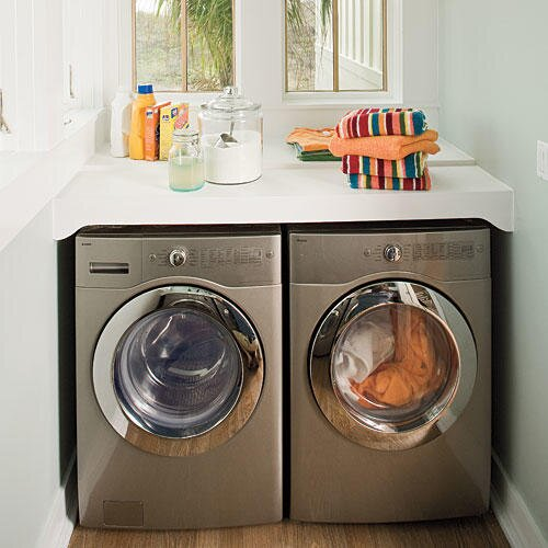 10 Ways to Organize the Laundry Room - Southern Living