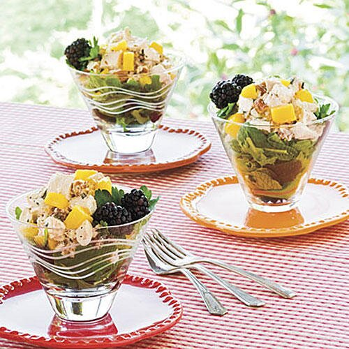 Fresh easy chicken salad recipes southern living chicken salad recipes party chicken salad forumfinder Images