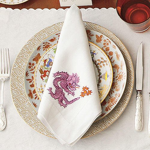 Formal Table Setting Ideas - Southern Living