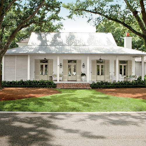 classic southern paint colors - southern living
