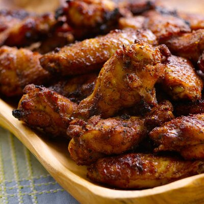 Best Chicken Wings In The South Southern Living