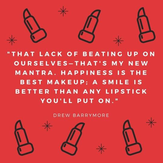 14 Quotes About Lipstick Southern Women Live By Southern Living