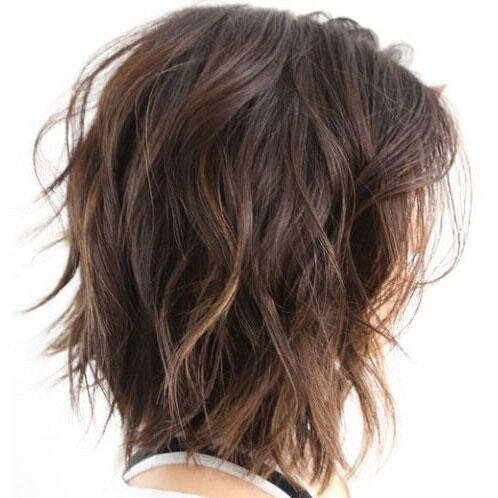 Shoulder Length Hairstyles To Show Your Hairstylist Asap Southern