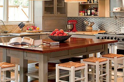 Kitchen Design Ideas - Southern Living