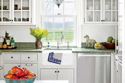 kitchen design ideas southern living