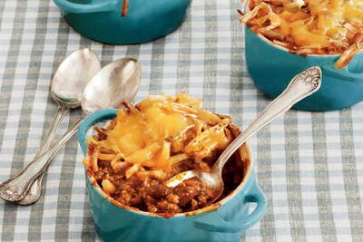 Best casserole recipes southern living cheesy chili hash brown bake forumfinder Image collections