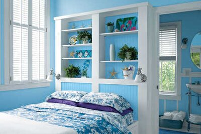 Bedroom Furniture and Accents - Southern Living