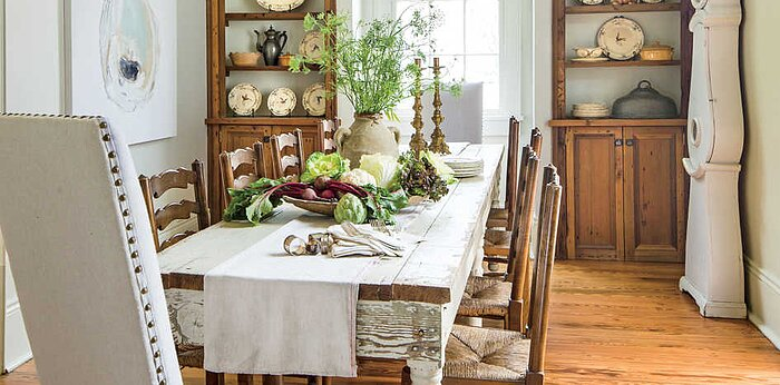 dining room design ideas southern living