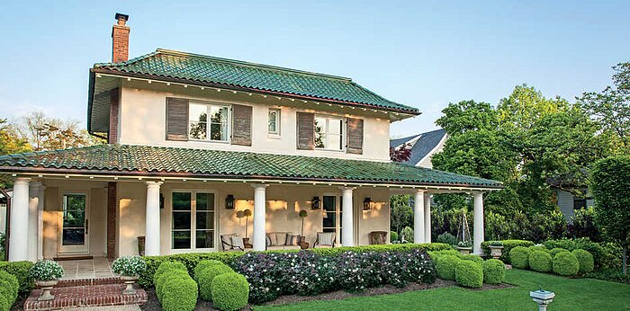 Small Space Gardening - Southern Living
