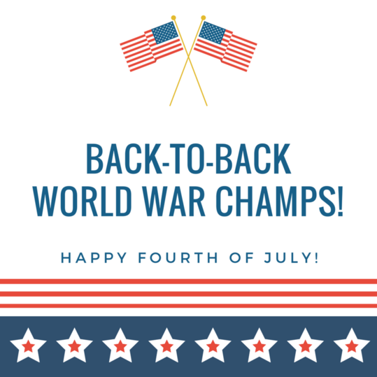 Funny And Festive Instagram Captions Made For The Fourth Of July