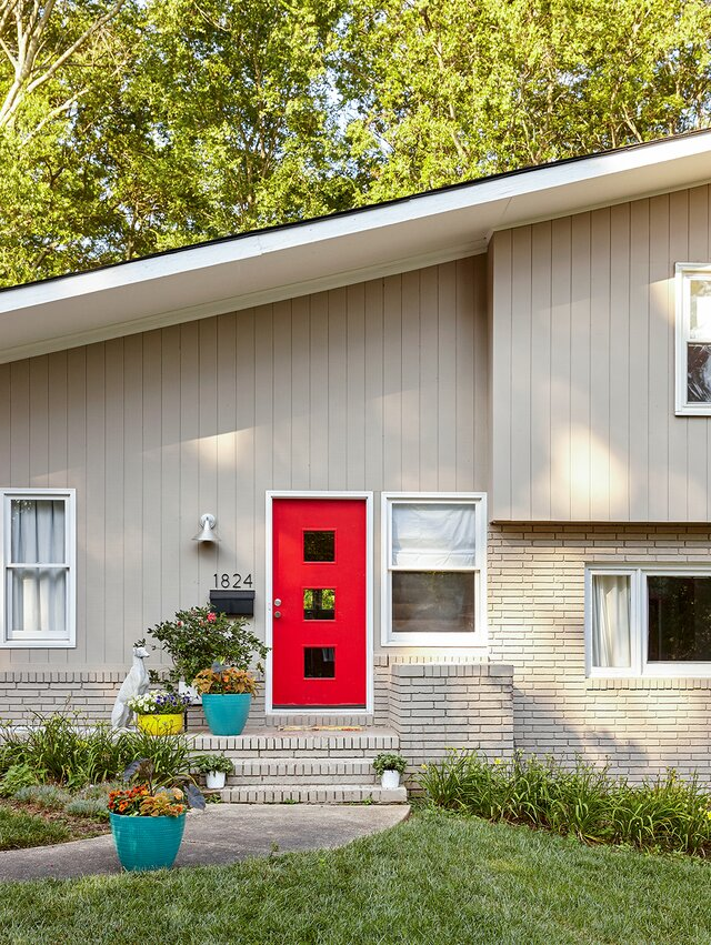 19 Best Exterior Color Schemes