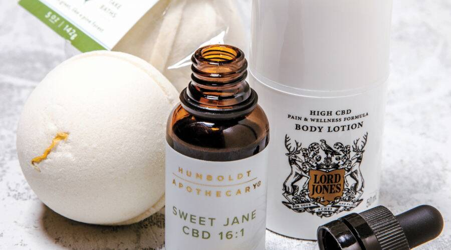 Cbd oil lotion recipe