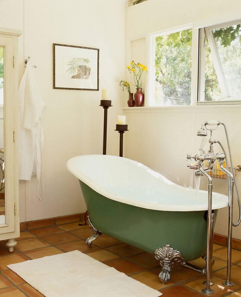 Paint Your Bathtub