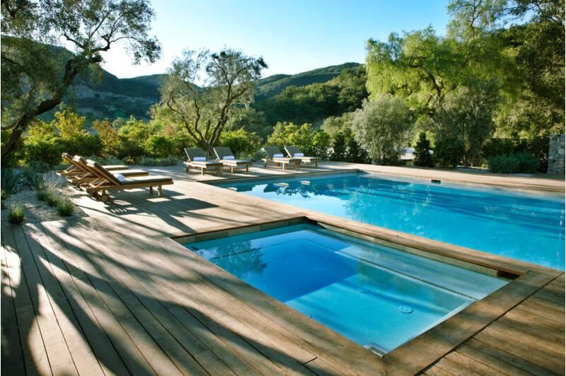 Ranch At Live Oak Malibu