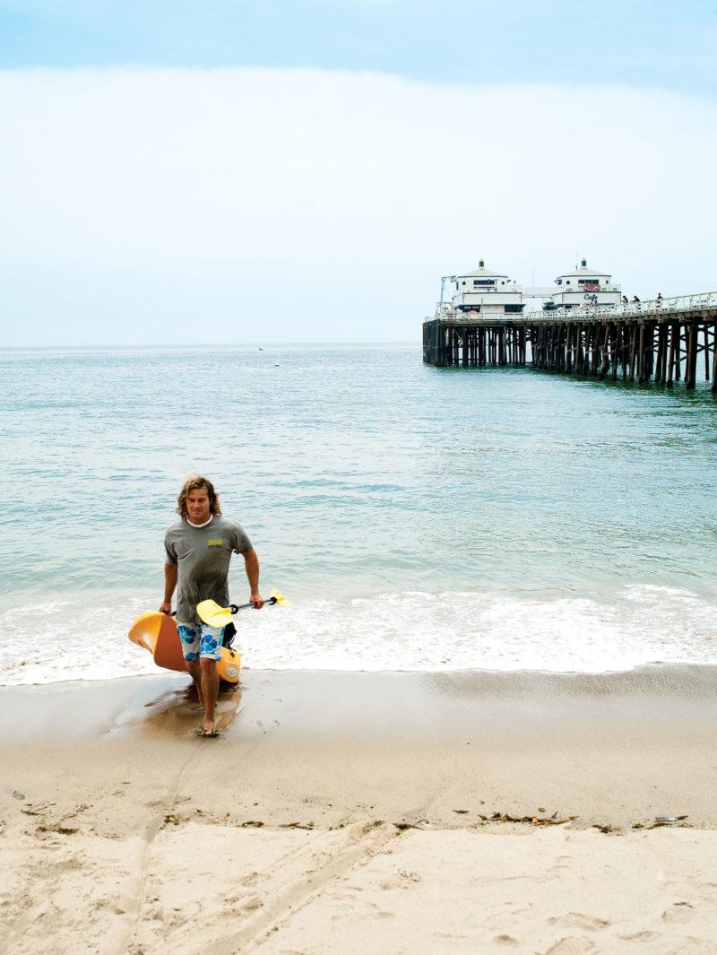 Day Trip Malibu Ca Sunset Magazine