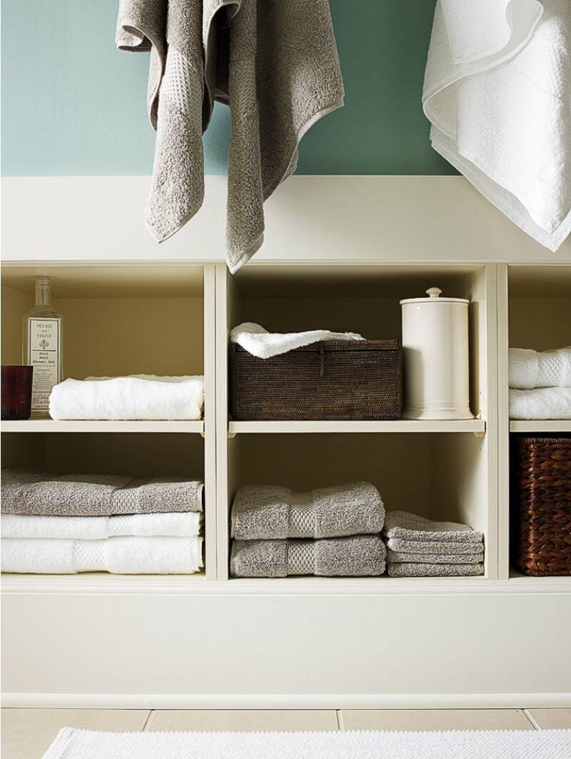 Streamline Clutter