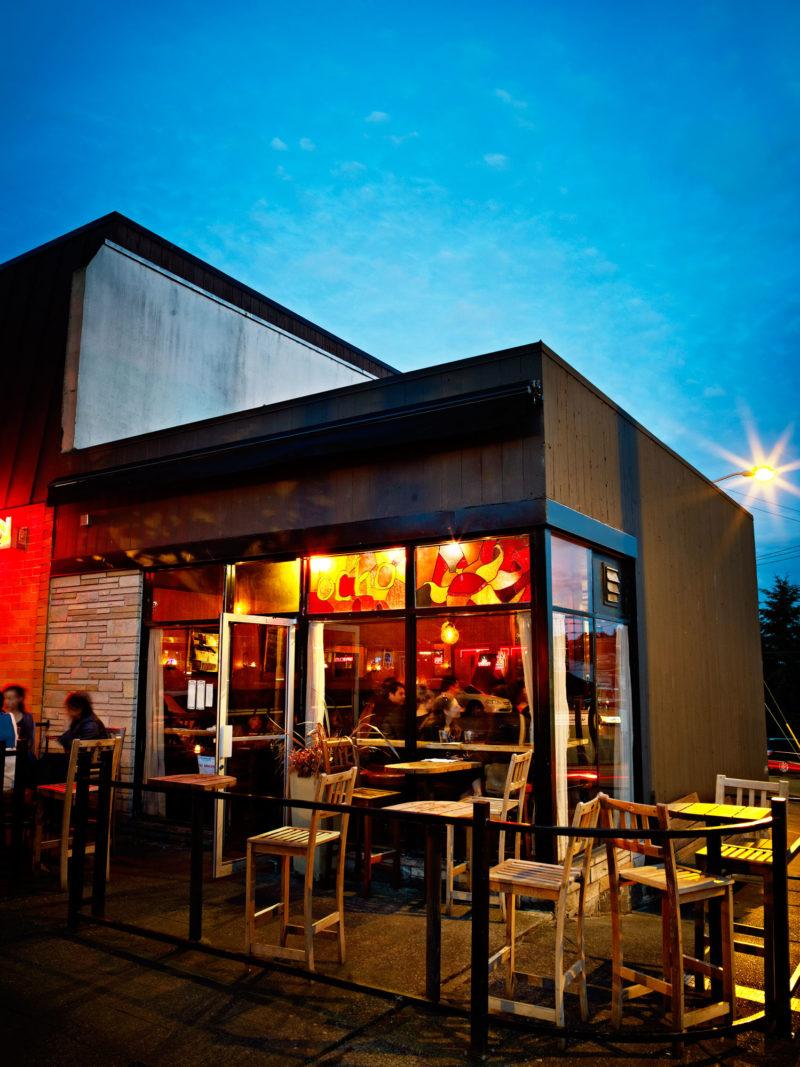 Seattle Late Night Restaurants Sunset Magazine
