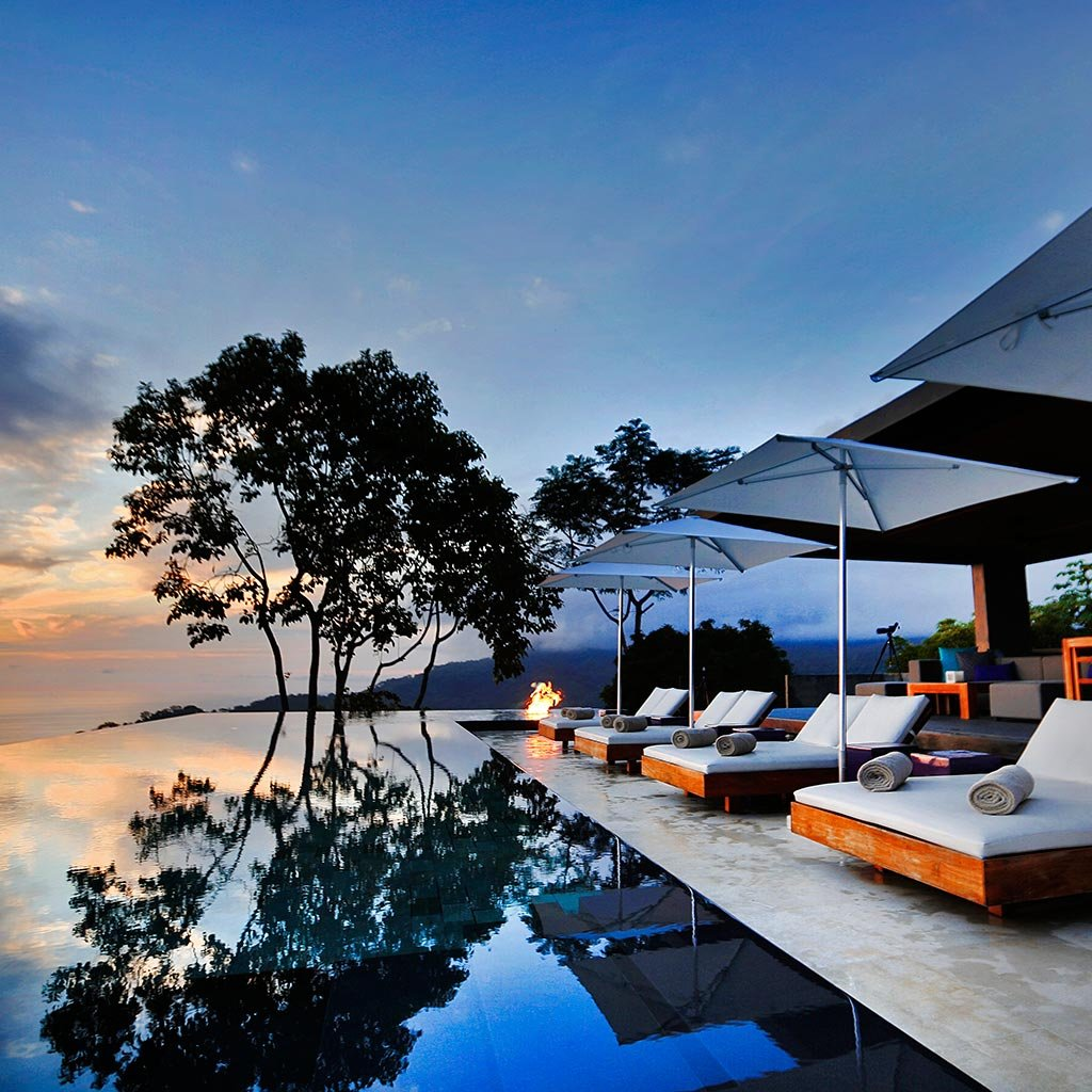 Best Hotels For Honeymoon 2018 World S Best Hotels