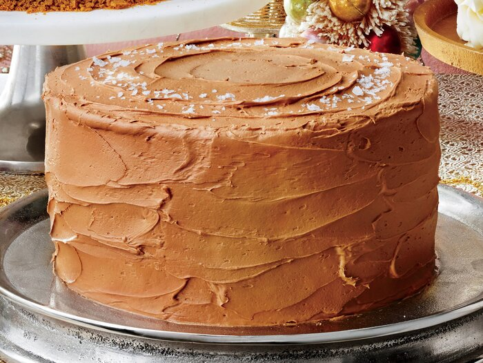 Southern Living Chocolate Layer Cake