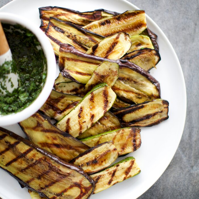 recipe: grilled eggplant side dish [19]