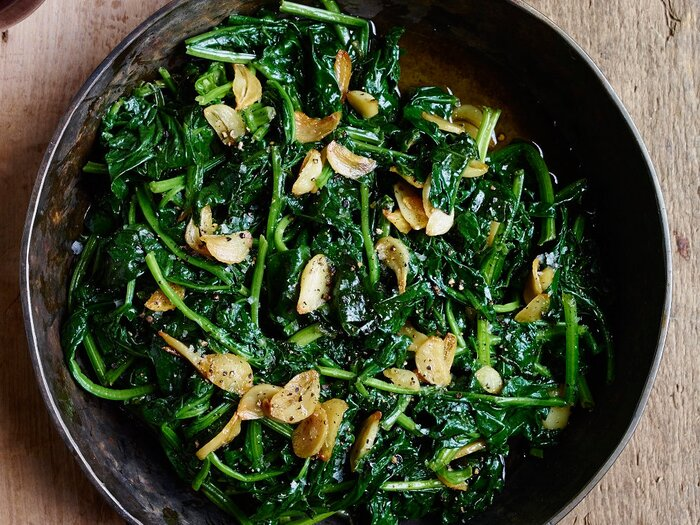 recipe: mexican sauteed spinach [4]