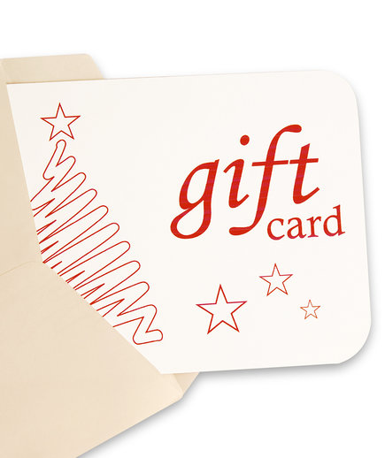 christmas gift certificate ideas  Gift Card Ideas | Real Simple