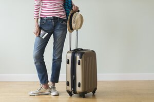 Carry-On Luggage Rules | Real Simple