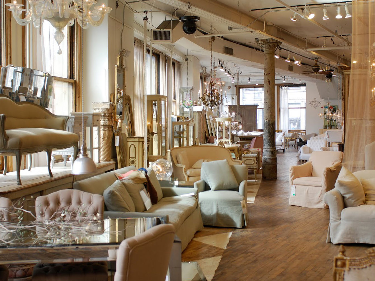 american home furnishing alliance