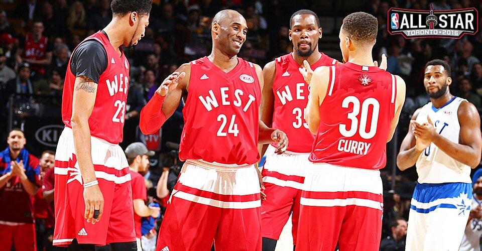 e2e9aee8 NBA All-Star Game: Kobe Bryant's farewell needed more substance | SI.com