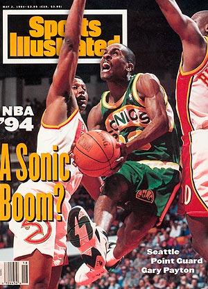 Gary Payton headlines Naismith Basketball Hall of Fame ...