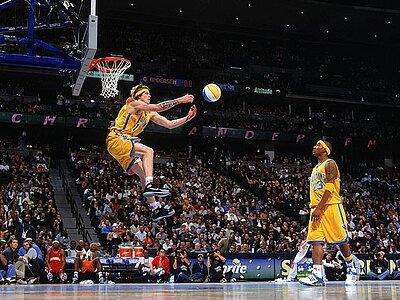 b02d08058fa The five worst Slam Dunk Contests | SI.com
