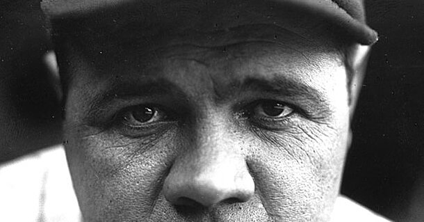 99 Cool Facts About Babe Ruth Si