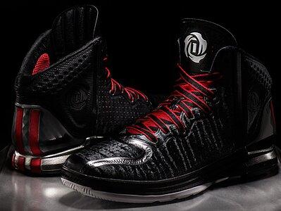 87a908411ee Photos  Adidas unveils  D Rose 4  signature sneaker for Bulls  Derrick Rose