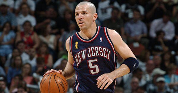 sale retailer c32b3 1c5d9 Nets to honor Jason Kidd with jersey retirement | SI.com