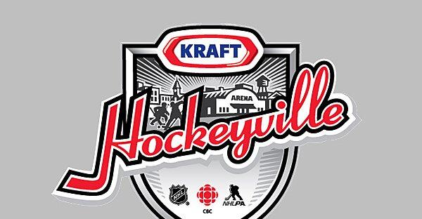 Sylvan Lake Alberta Becomes Ninth Town To Win Title Of Kraft Hockeyville