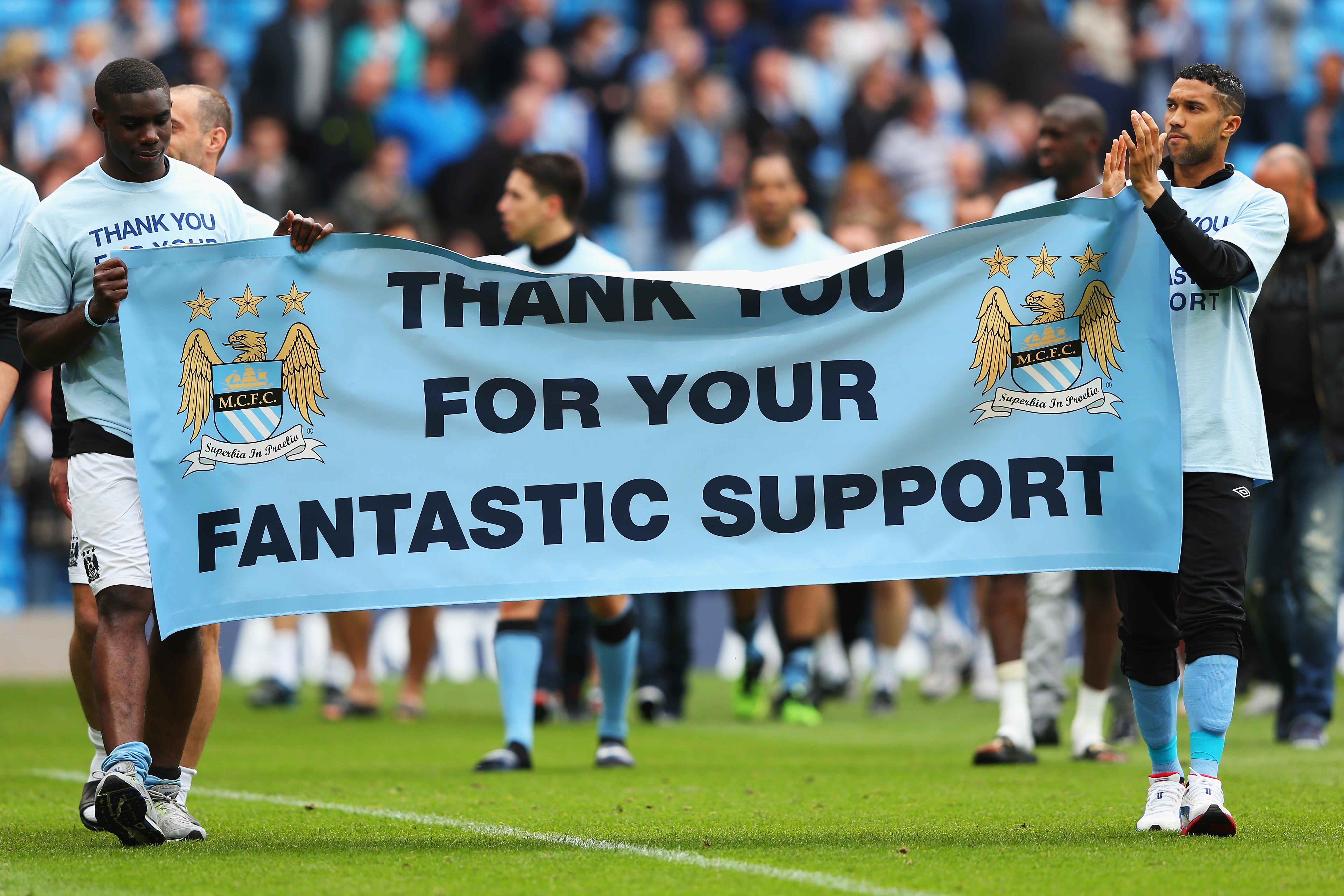 Man City Fixtures: Manchester City Fixtures: Premier League Schedule 2014/15