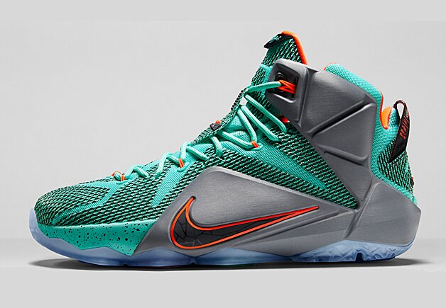 sneakers for cheap 207ee 6c272 Nike unveils LeBron James  latest signature sneaker, the  LeBron 12     SI.com