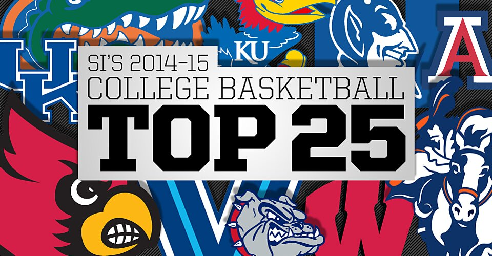 Seth Davis previews every team in the Top 25 | SI.com