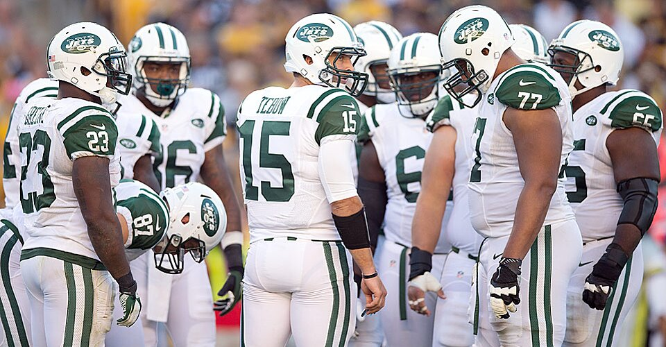 b404ad0c9cd ... Tim Tebow jerseys Why are New York Jets fans still wearing them SI.com  ...